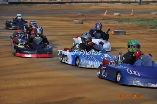 Go Kart Racing Pa >> Penns Creek Raceway Park Llc